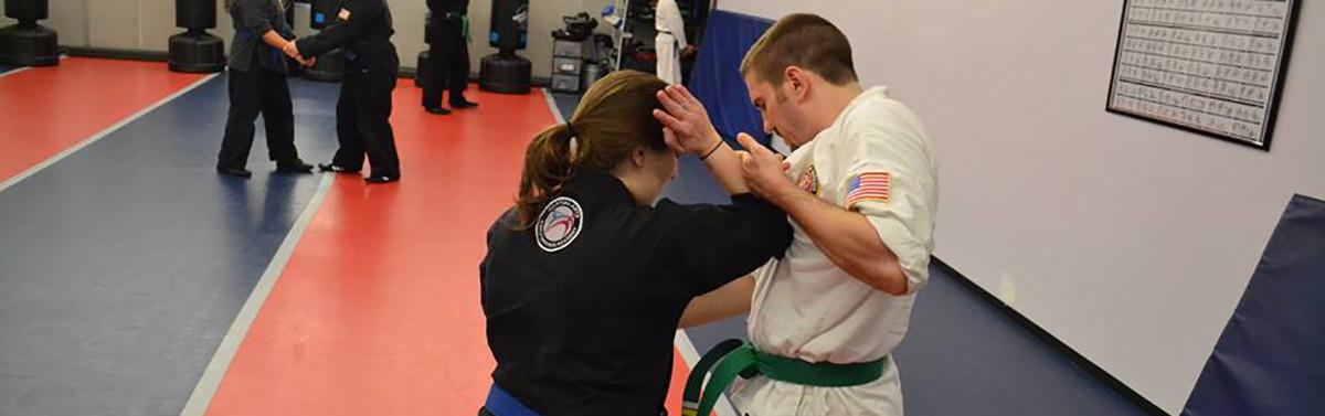 Permalink to: Martial Arts Classes