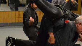 Permalink to: Kenpo Karate